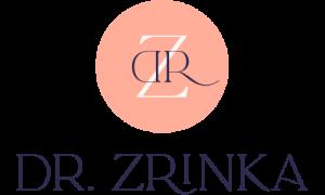 Dr. Zrinka Logo